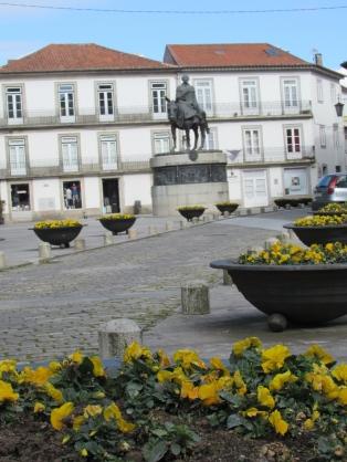 Viana Praça S. Domigos